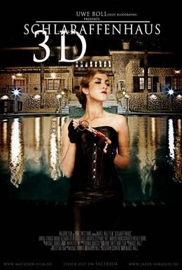 Постер фильма Дом боли (2011)