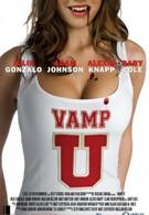 Университетский вампир (2011)