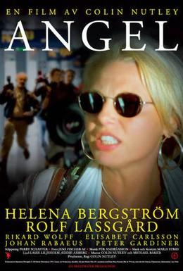 Постер фильма Ангел (2008)