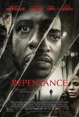 Постер фильма Покаяние (2013)