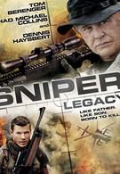 Снайпер: Наследие (2014)
