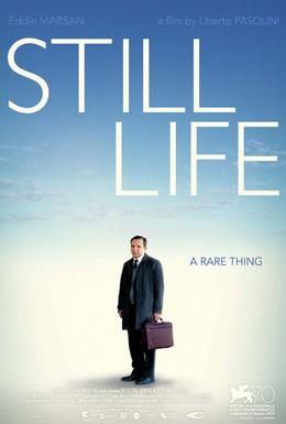 Постер фильма Остановившаяся жизнь (2013)