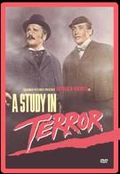 Шерлок Холмс: Этюд в кошмарных тонах (1965)