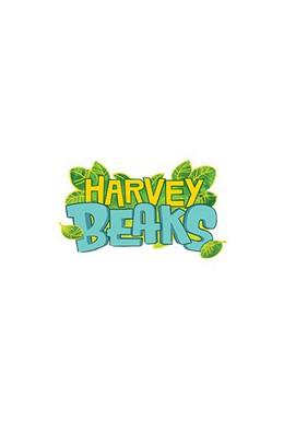 Постер фильма Харви Бикс (2015)