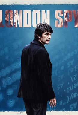 Постер фильма Лондонский шпион (2015)