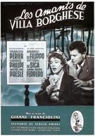 Вилла Боргезе (1953)