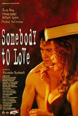 Постер фильма Тот, кто влюблен (1994)
