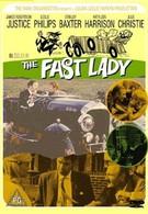 Быстрая леди (1962)