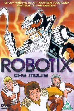 Постер фильма Роботикс (1985)