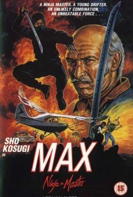 Постер фильма Мастер (1984)