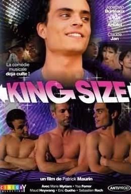 Постер фильма Королевский размер (2007)