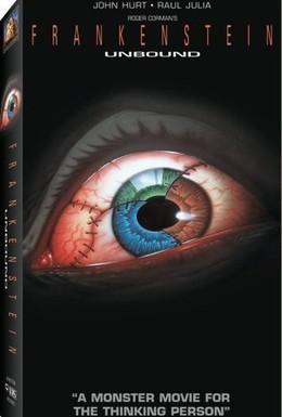 Постер фильма Франкенштейн освобожденный (1990)