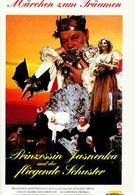 О принцессе Ясненке и летающем сапожнике (1987)