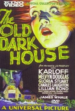 Постер фильма Старый страшный дом (1932)