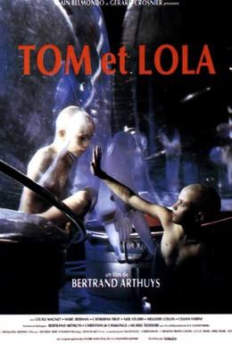 Постер фильма Том и Лола (1990)