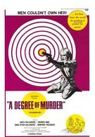 Убийство случайное и преднамеренное (1967)