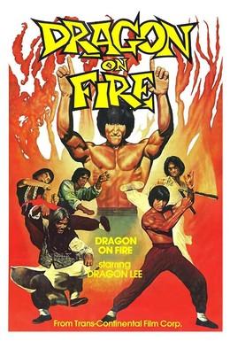 Постер фильма Дракон герой (1978)