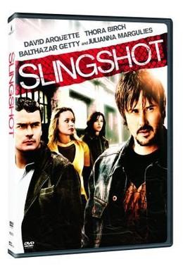 Постер фильма Рогатка (2005)