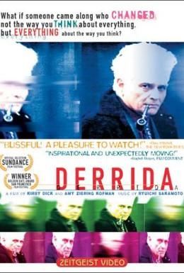 Постер фильма Деррида (2002)