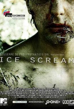 Постер фильма Мороженое (2009)