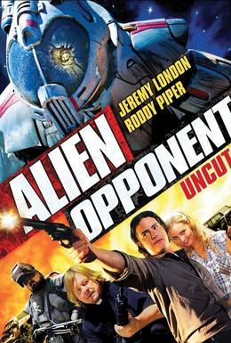 Постер фильма Противник чужеродных (2010)