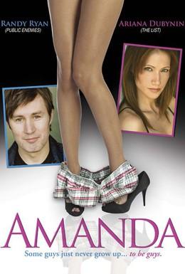 Постер фильма Аманда (2009)