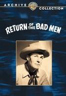 Возвращение плохого человека (1948)