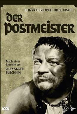 Постер фильма Почтмейстер (1940)