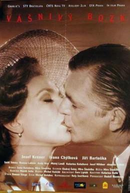 Постер фильма Страстный поцелуй (1994)