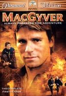 Секретный агент Макгайвер (1987)