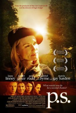 Постер фильма Постскриптум (2004)