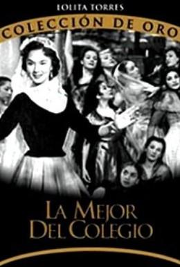 Постер фильма Самая лучшая в школе (1953)