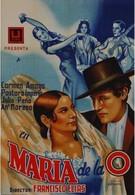 Мария де ла О (1939)