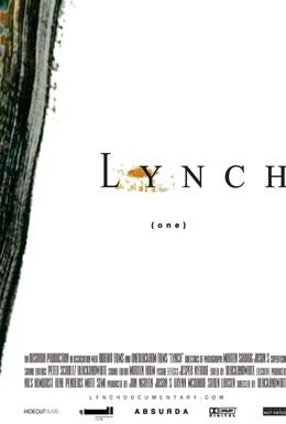 Постер фильма Линч (2007)