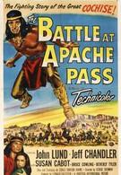 Битва на Перевале Апачей (1952)