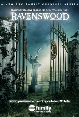 Постер фильма Рейвенсвуд (2013)