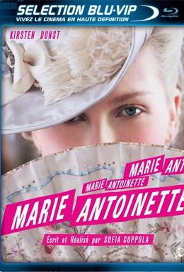 Постер фильма Мария Антуанетта (2006)