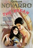 Язычник (1929)