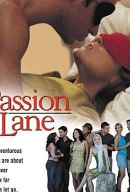 Постер фильма Путь страсти (2001)