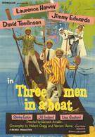 Трое в лодке, не считая собаки (1956)