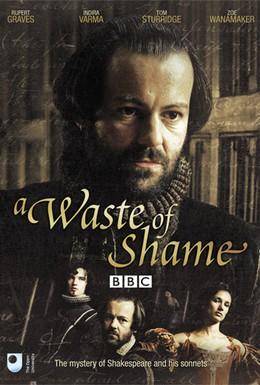 Постер фильма Загадка сонетов Шекспира (2005)