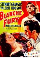 Бланш Фьюри (1948)
