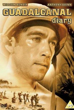 Постер фильма Дневник Гуадалканала (1943)