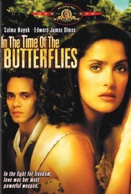 Постер фильма Времена бабочек (2001)