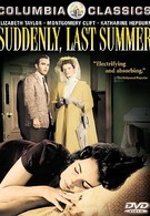 Внезапно, прошлым летом (1959)