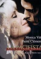 Пацифистка (1970)