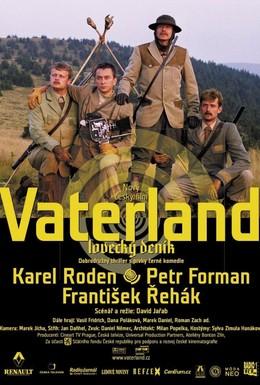Постер фильма Фатерлянд – Записки охотника (2004)