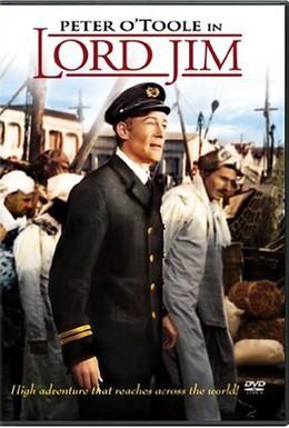 Постер фильма Лорд Джим (1965)