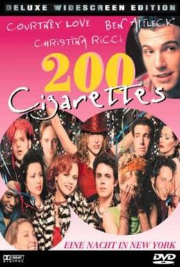 Постер фильма 200 сигарет (1999)