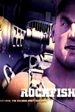 Постер фильма Каменная рыба (2003)